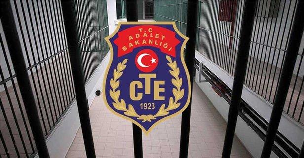 Ceza ve Tevkifevleri Genel Müdürlüğü 58 İşçi Alacak