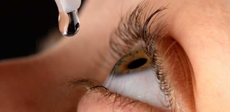 Hava Koşulları Gözdeki Nemi Azaltarak Göz Hastalıklarına Yol Açıyor