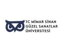 Mimar Sinan Güzel Sanatlar Üniversitesi İşçi Alacak