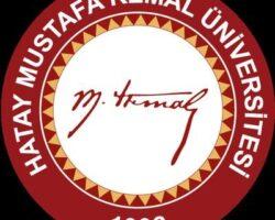 Hatay Mustafa Kemal Üniversitesi sözleşmeli hemşire alacak