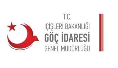 İçişleri Bakanlığı Göç İdaresi Genel Müdürlüğü 225 İşçi Alacak