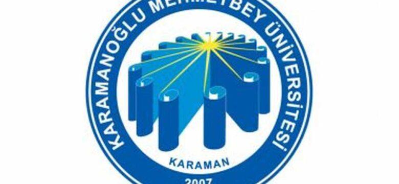 Karamanoğlu Mehmetbey Üniversitesi 17 sağlık personeli alacak