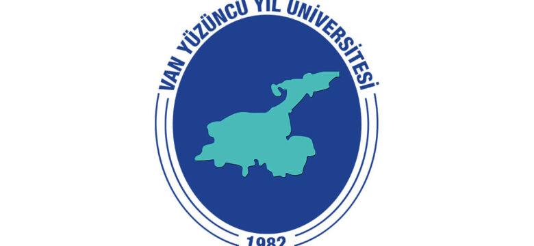 Van Yüzüncü Yıl Üniversitesi 100 sağlık personeli alacak