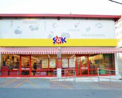ŞOK Marketler 2 bin 700 kişiye daha istihdam sağladı